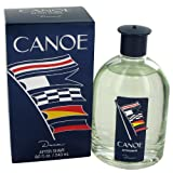 Canoe Aftershave 240 ml by Dana