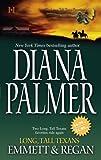 Long, Tall Texans Emmett and Regan, Diana Palmer, 0373770863