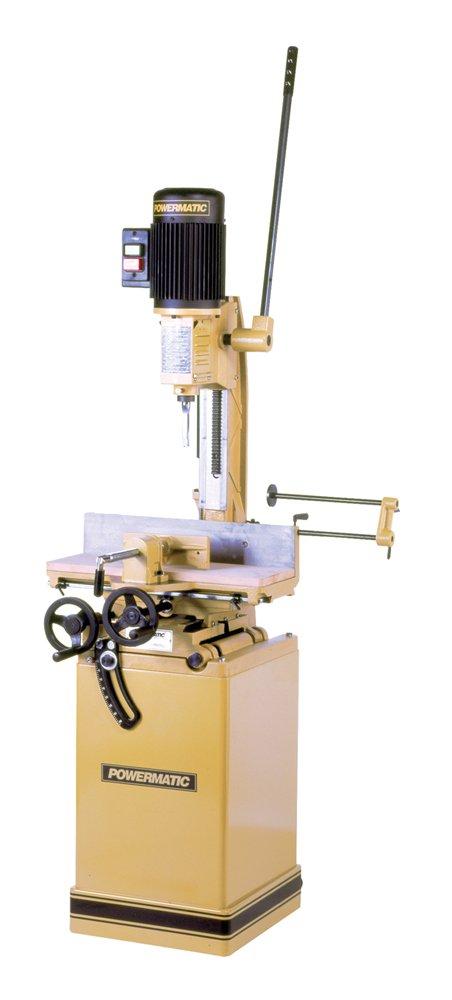 Powermatic 1791264K Model 719T Tilt Table Mortiser with Stand