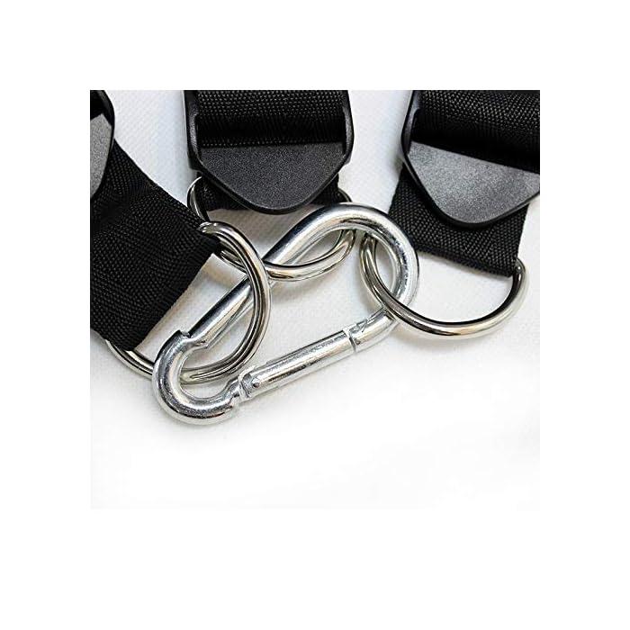51NA9QMcuZL ❤ kit de oscilación ajustable Este es un producto muy popular, los ojos de todos son consistentes. ❤ kit de oscilación ajustable Sin olor, fácil de usar. ❤ kit de columpio ajustable Perfecto para todos.