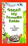 Oscar My Favorite Robin, Irene Walter Brown Knapp, 1587217325
