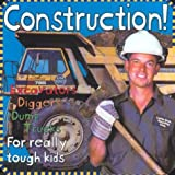 Construction!, Roger Priddy, 0312491662