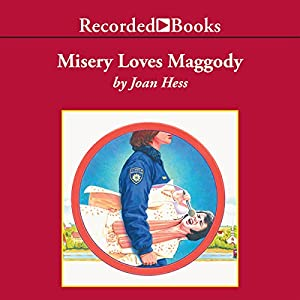 Misery Loves Maggody Audiobook