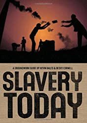 Slavery Today (Groundwork Guides)