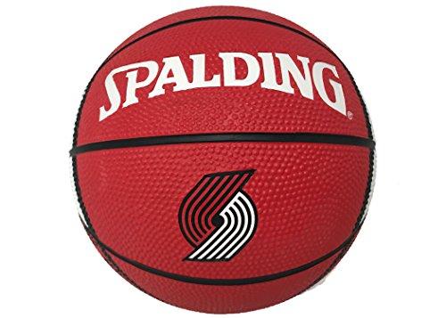 fan products of NBA Portland Trail Blazers Mini Basketball, 7-inches