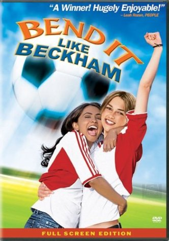 Bend It Like Beckham (Full Screen - Ca Outlets San Premium Diego