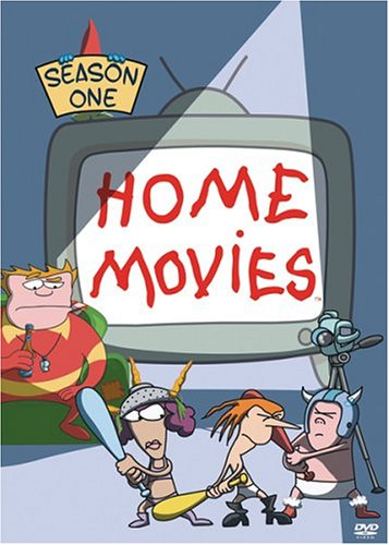 Home Movies - Season One by Universal Music