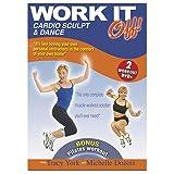 Work It Off! Cardio Sculpt