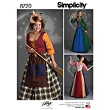 Simplicity Creative Patterns Halloween Costumes Review and Comparison