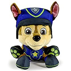 Paw Patrol - Plush Pup Pals- Chase