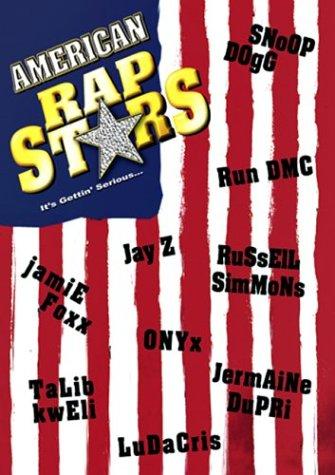 American Rap Stars