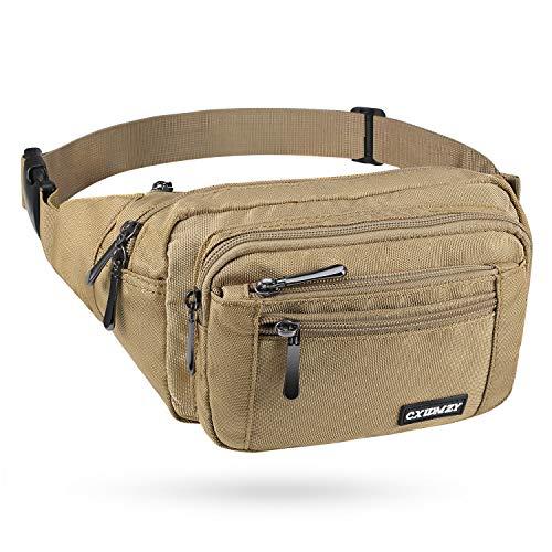 CXWMZY Waist Pack Bag