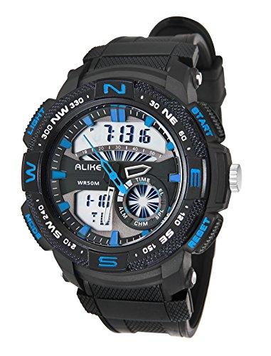 Aivtalk Student Resistant Wristwatch Timepiece product image
