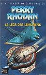Perry Rhodan, tome 178 : Le Legs des lémuriens par Scheer