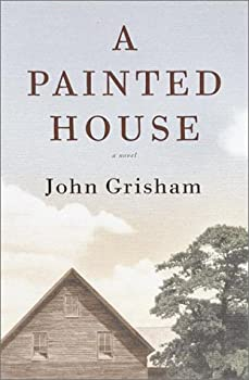 A Painted House 044029598X Book Cover