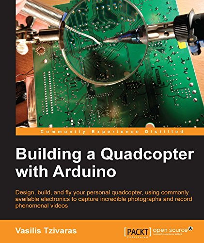 quad copter arduino - 4