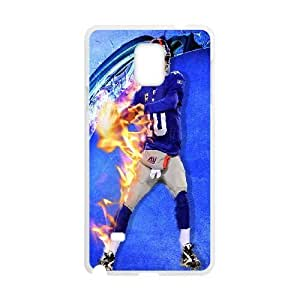 NFL New York Giants For Samsung Galaxy Note4 N9108 Phone Cases GCD02314