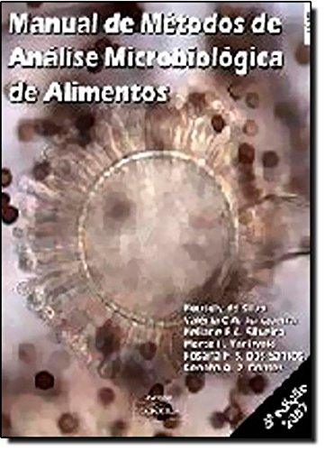 Manual De Metodos De Analise Microbiologica