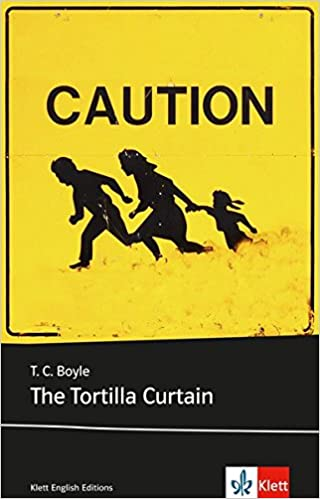 Tortilla Curtain