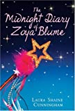 The Midnight Diary of Zoya Blume, Laura Shaine Cunningham and Laura S. Cunningham, 0060722614