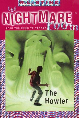 Full The Nightmare Room Book Series by R.L. Stine & Tea Jovanović