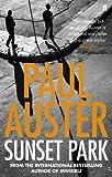 """""""Sunset Park"""" av Paul Auster"""