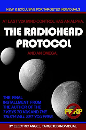 Amazon com: The Radiohead Protocol: At last V2k Mind-Control