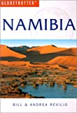 Namibia Travel Guide, New Holland Publishing Ltd. Staff and Globetrotter Staff, 1859742009