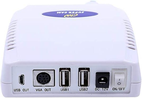 SoHome M-73 Super CAM Oral Camera 2.5 Inch LCD Screen Digital Wireless USB Camera