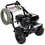 SIMPSON Cleaning PS3228-S 3200 PSI at 2.8 GPM Gas Pressure Washer Powered
