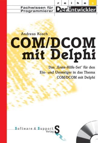 COM, DCOM mit Delphi