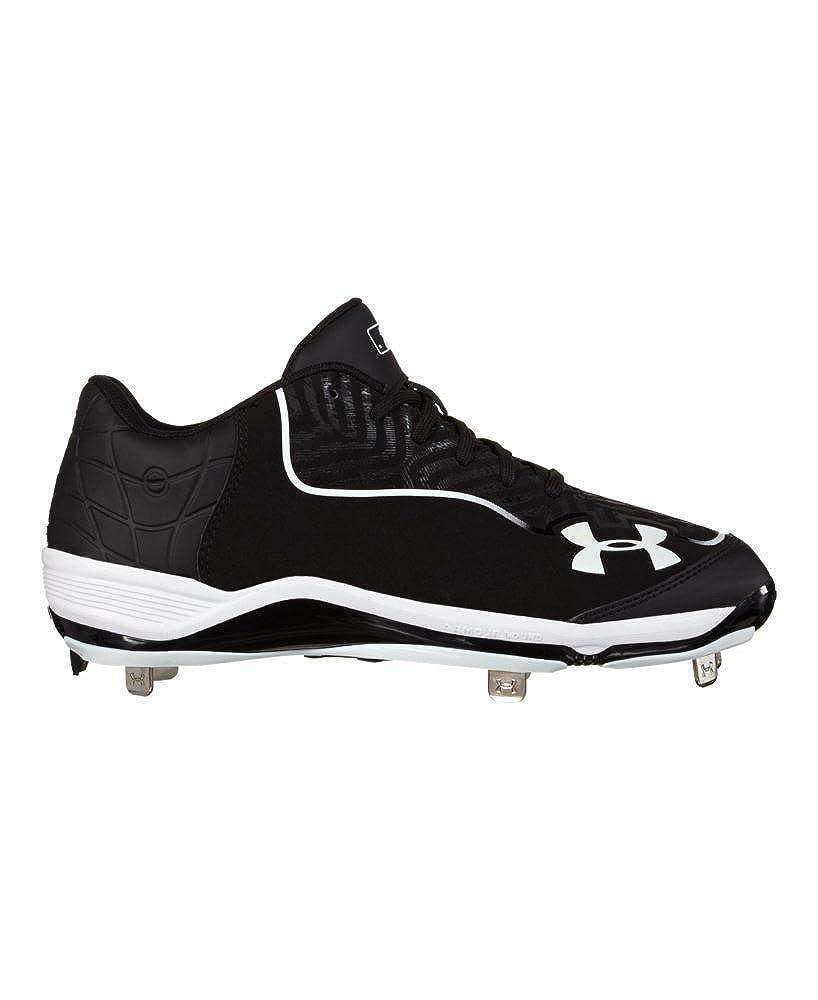 Under Armour , Chaussures de Baseball pour Homme