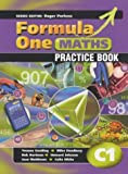 Formula One Maths, Jean Matthews and Yvonne Gostling, 0340859288