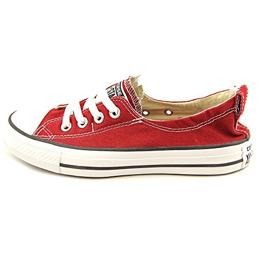 Slip Womens Media Chuck Taylor Canvas Rete Converse Trainers Shoreline IOvqId