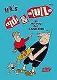Didi & Stulle Sammelband 9: Didi & Stulle im Auftrag der Kanzlerin