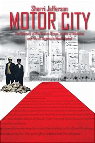 ##INSTALL## Motor City: The Odyssey Of The War On Drugs, Scales Of Injustice And Two Of America's Most Wanted. single Implant imagenes camiseta spelling