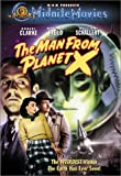 The Man From Planet X poster thumbnail