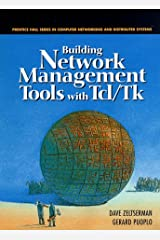 Building Network Management Tools with Tcl/Tk Hardcover
