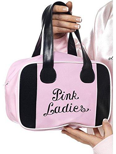 Pink Lady Bowling Bag ()