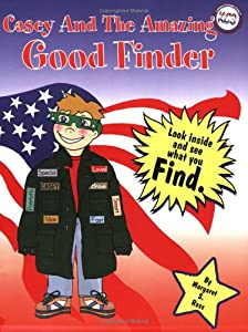 Casey and the Amazing Good Finder