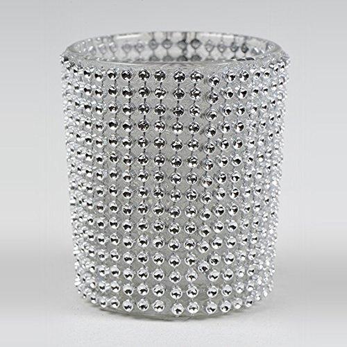 Windlicht Teelichthalter Kerzenhalter Teelicht Windlichthalter Glas