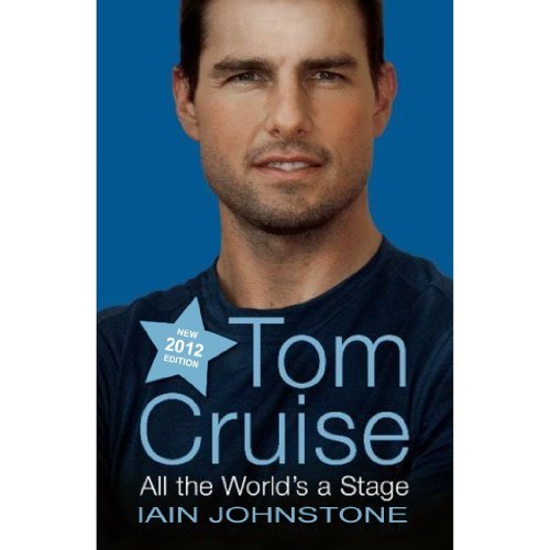Tom Cruise: All the World's a Stage - Mission Impossible Actor