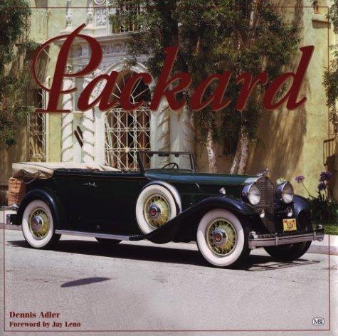 Packard by Motorbooks International