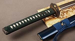Hand Forged 1095 High Carbon Steel Japanese Samurai Katana Sword