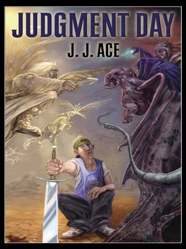 Read Online Five Star Science Fiction/Fantasy - Judgment Day ebook