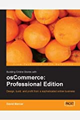 Building Online Stores with osCommerce: Professional Edition Kindle Edition