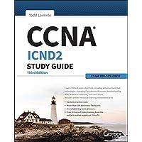 CCNA Icnd2 Study Guide: Exam 200-105 3E