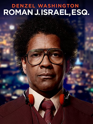 Roman J. Israel, Esq. by