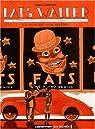 Fats Waller, Tome 1 : La voix de son maître par Igort