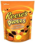 REESE PIECES Peanut Butter Candy, 230 Gram